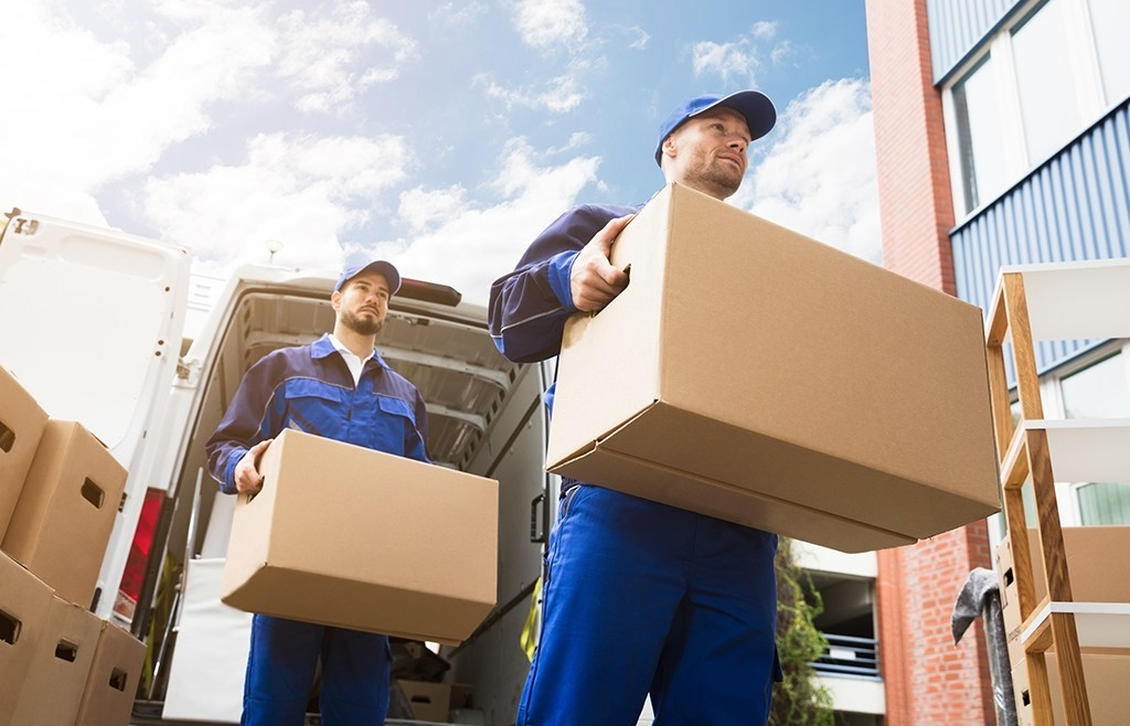 Long distance movers in AZ