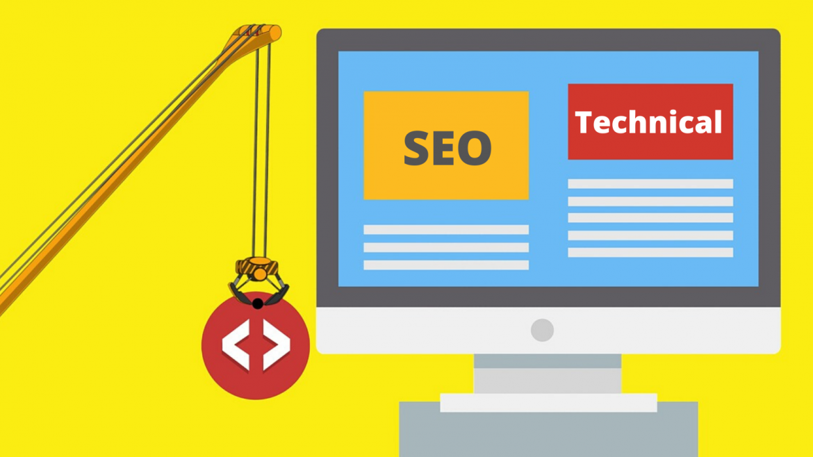 Technical SEO strategy