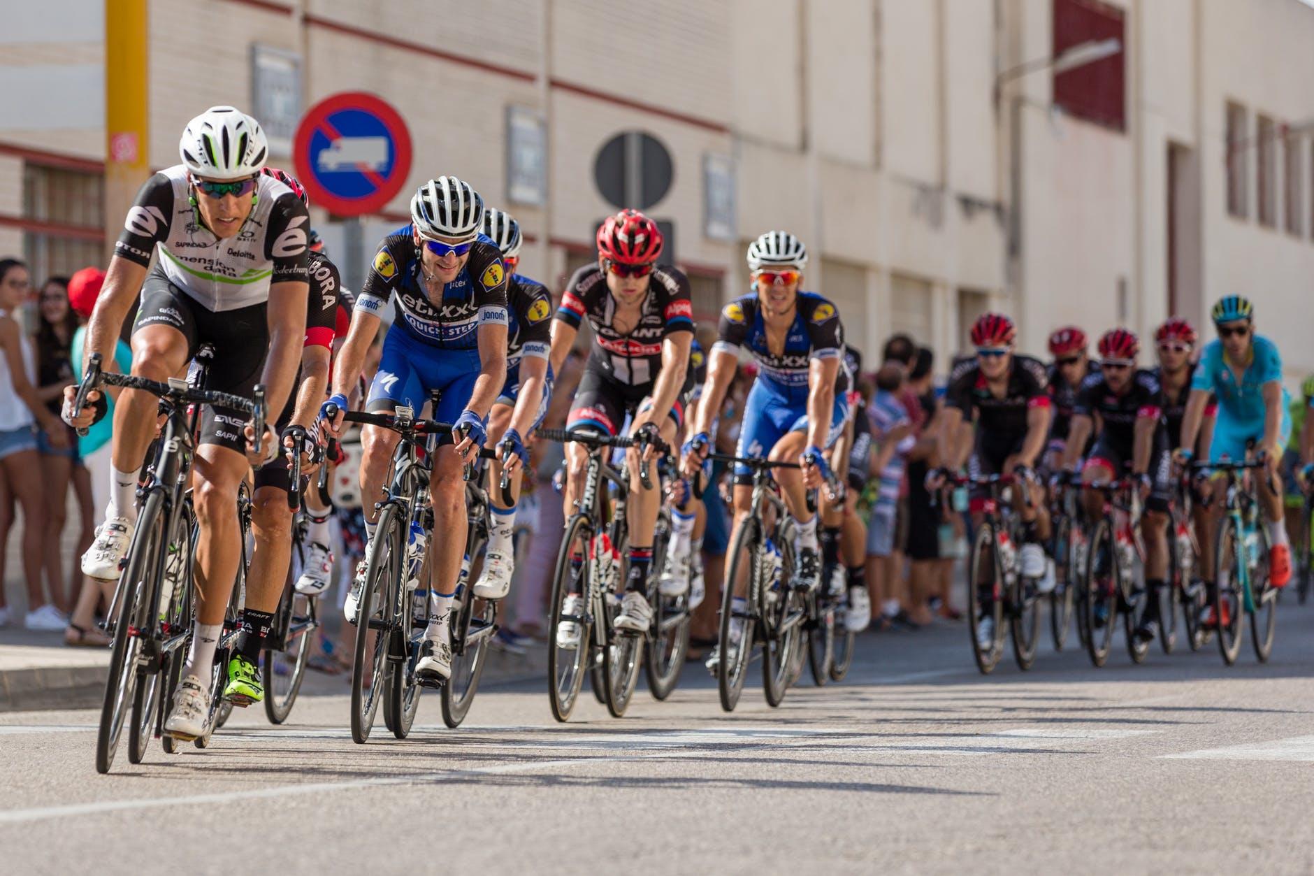 Top 10 Racing Bicycles