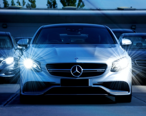 10 Most Expensive Cars and their Protection Tips from Theft