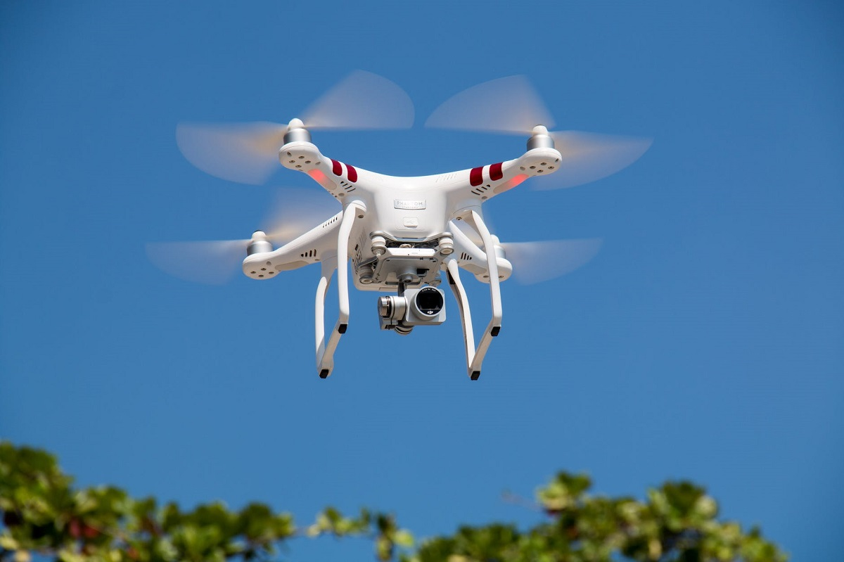 What Things You Should Know while Buying a New Drone