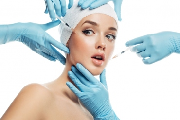 Here's Why More People Is Getting Plastic Surgery