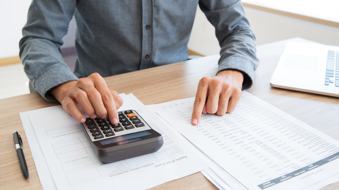 12 Red Flags For Your Taxes Which Attract An IRS Audit