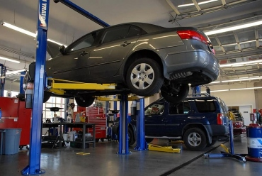 Car Repair: Which Parts Are The Most Expensive?